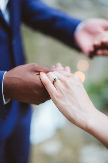 Calm, Ethereal & Romantic Lake Como Wedding Inspiration | Valentina Operandi 41