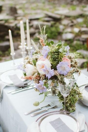 Calm, Ethereal & Romantic Lake Como Wedding Inspiration | Valentina Operandi 46