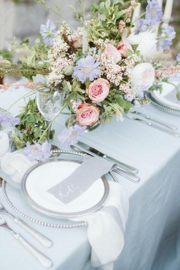 Calm, Ethereal & Romantic Lake Como Wedding Inspiration | Valentina Operandi 48