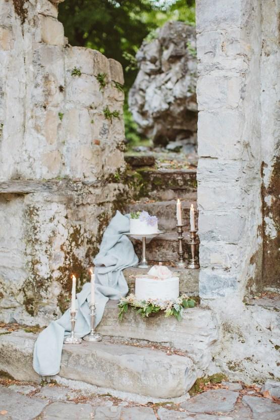 Calm, Ethereal & Romantic Lake Como Wedding Inspiration | Valentina Operandi 52