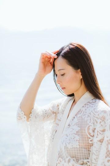 Calm, Ethereal & Romantic Lake Como Wedding Inspiration | Valentina Operandi 8
