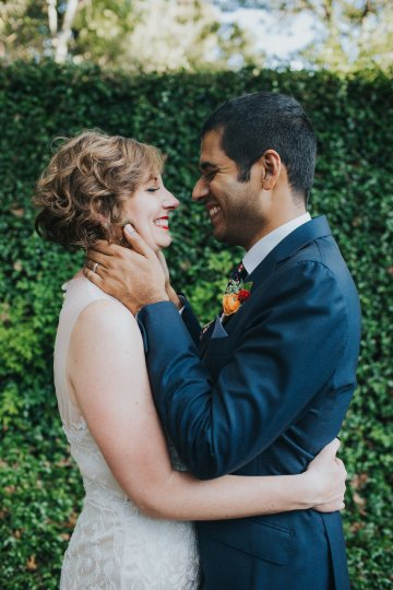 Colorful & Eclectic Americana Wedding in Texas | Amber Vickery Photography 44