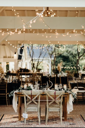 Cool Pampas Grass Wedding With Deep Berry Tones | Cedarwood Weddings 60