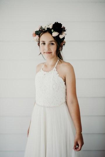 Cool Pampas Grass Wedding With Deep Berry Tones | Cedarwood Weddings 69