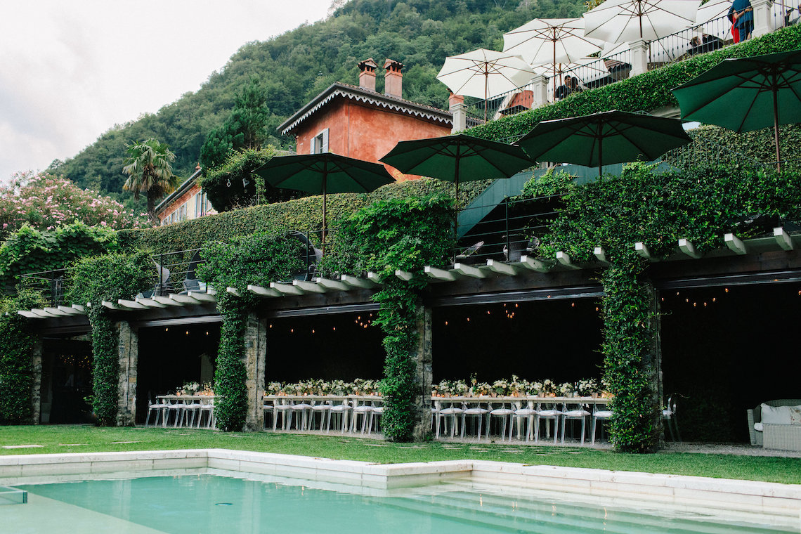 Glamorous Lakeside Italian Destination Wedding | Jeff Brummett Visuals 13