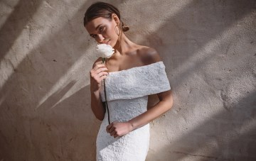 Les Deux – The Utterly Gorgeous New Grace Loves Lace Wedding Dress Collection