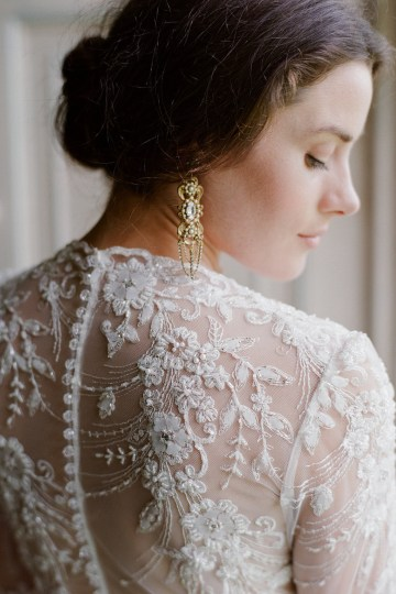 Opulent Wedding Romance In A Historic English Estate | Taylor and Porter 35