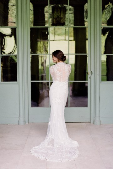 Opulent Wedding Romance In A Historic English Estate | Taylor and Porter 39