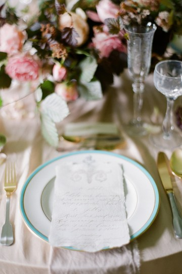 Opulent Wedding Romance In A Historic English Estate | Taylor and Porter 47