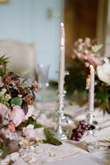 Opulent Wedding Romance In A Historic English Estate | Taylor and Porter 50