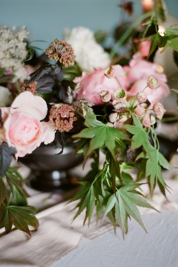 Opulent Wedding Romance In A Historic English Estate | Taylor and Porter 52