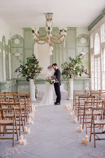 Opulent Wedding Romance In A Historic English Estate | Taylor and Porter 57