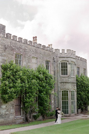 Opulent Wedding Romance In A Historic English Estate | Taylor and Porter 59
