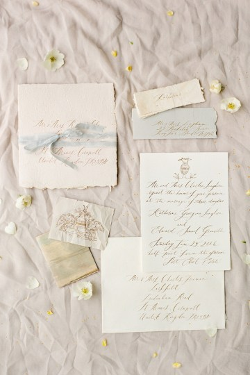 Opulent Wedding Romance In A Historic English Estate | Taylor and Porter 9