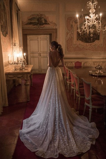 The Glamourous & Luxurious Ever After Wedding Dress Collection By Birenzweig 32