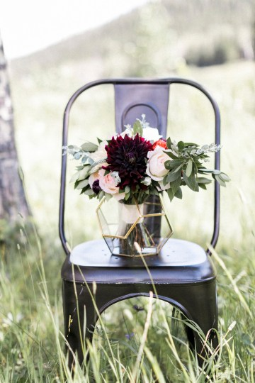 A Scenic Rocky Mountain Elopement | Sarah Porter Photography 13