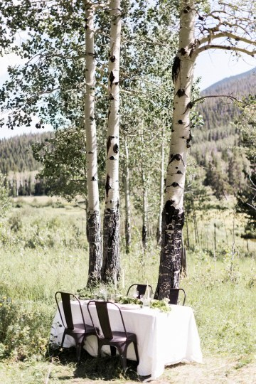 A Scenic Rocky Mountain Elopement | Sarah Porter Photography 14