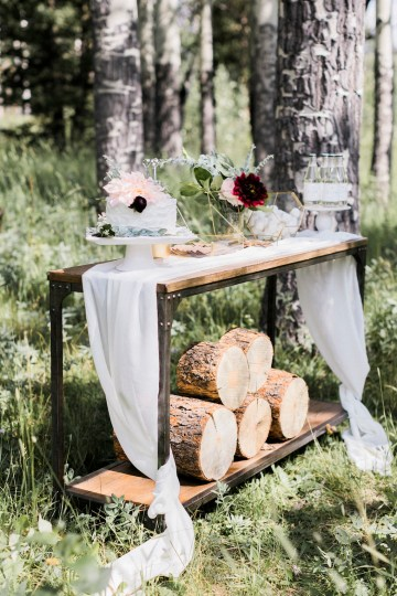 A Scenic Rocky Mountain Elopement | Sarah Porter Photography 22