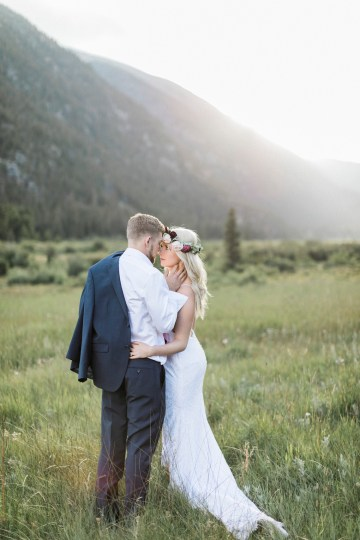 A Scenic Rocky Mountain Elopement | Sarah Porter Photography 53