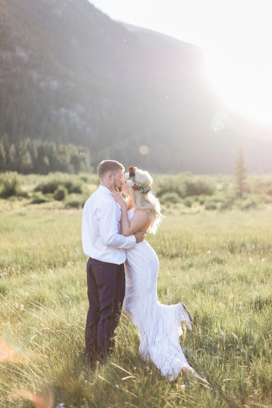 A Scenic Rocky Mountain Elopement | Sarah Porter Photography 54