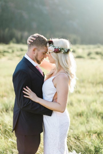 A Scenic Rocky Mountain Elopement | Sarah Porter Photography 55
