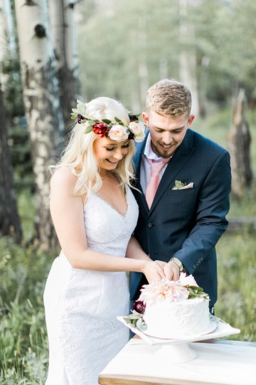 A Scenic Rocky Mountain Elopement | Sarah Porter Photography 68