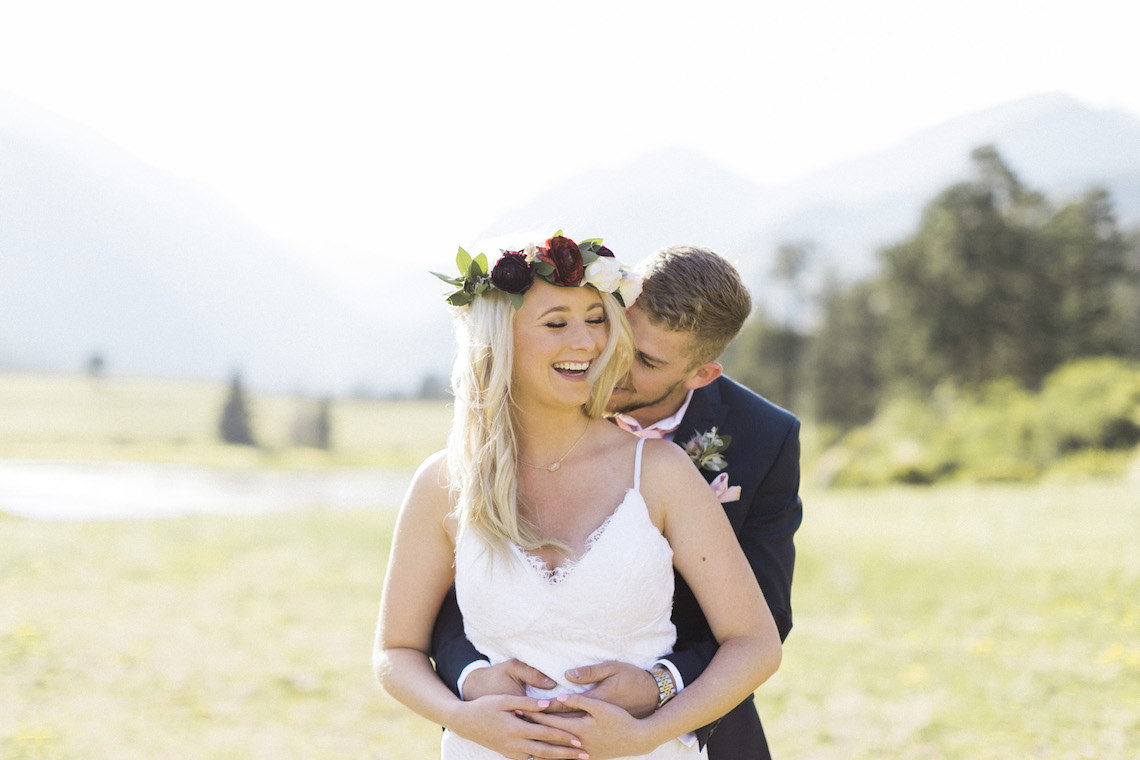 A Scenic Rocky Mountain Elopement | Sarah Porter Photography 8