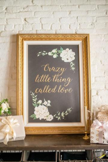 Gorgeous Buttercream & Ivory Wedding Inspiration | Anna + Mateo 11