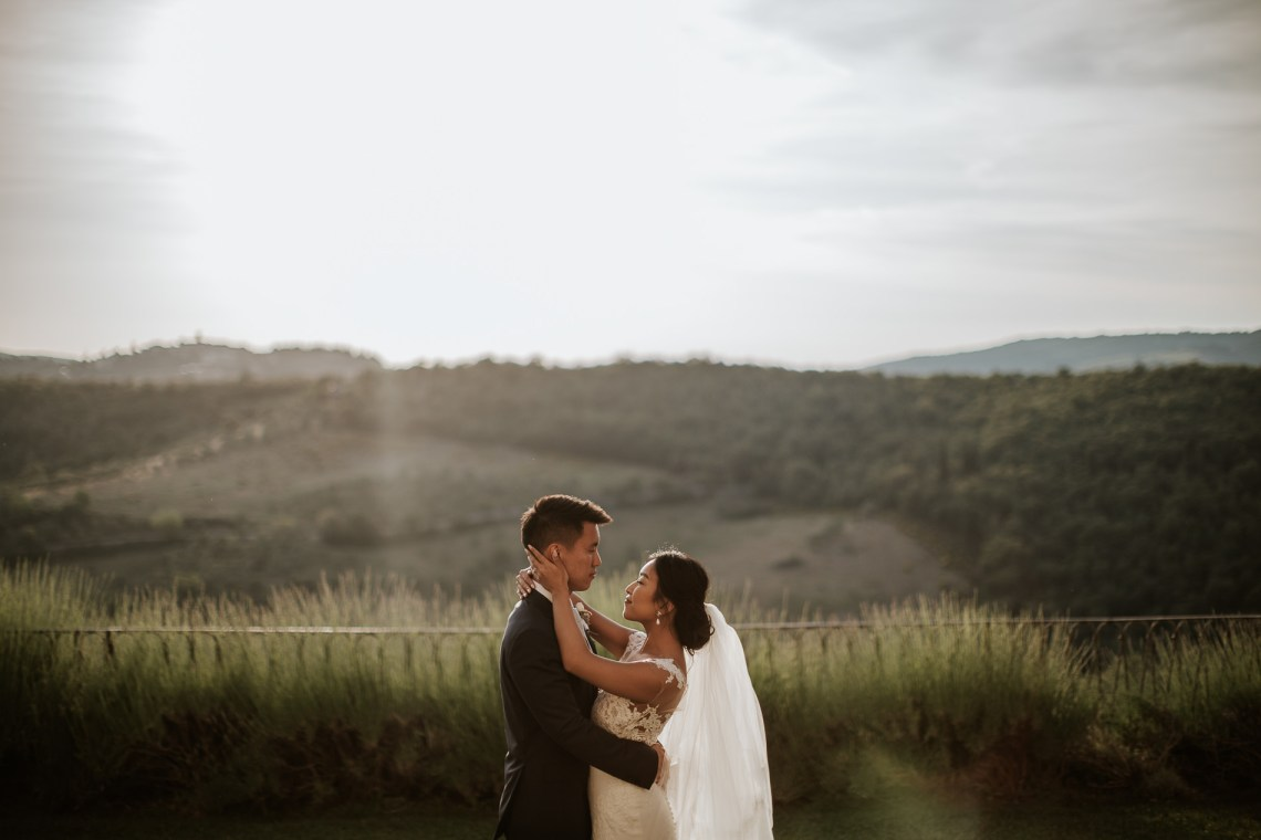 Intimate, Eucalyptus Filled, Destination Wedding in Italy | Alberto e Alessandra Photography 20