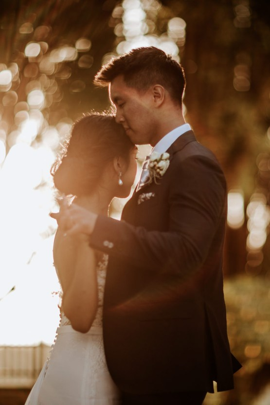 Intimate, Eucalyptus Filled, Destination Wedding in Italy | Alberto e Alessandra Photography 33
