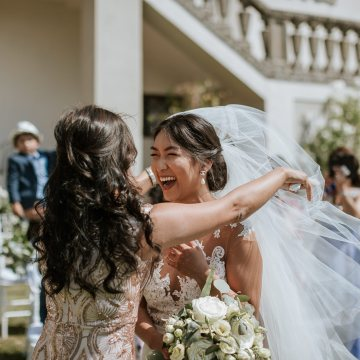 Intimate, Eucalyptus Filled, Destination Wedding in Italy | Alberto e Alessandra Photography 6