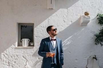 Modern & Stylish Destination Wedding In Italy   Stefano Stantucci 14