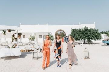 Modern & Stylish Destination Wedding In Italy   Stefano Stantucci 15