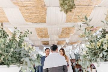 Modern & Stylish Destination Wedding In Italy   Stefano Stantucci 17