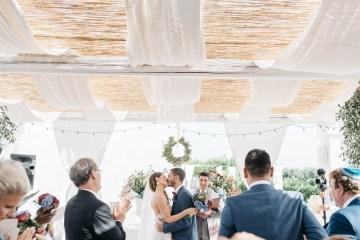 Modern & Stylish Destination Wedding In Italy   Stefano Stantucci 18