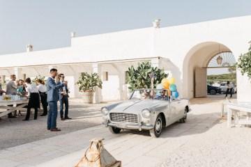 Modern & Stylish Destination Wedding In Italy   Stefano Stantucci 22