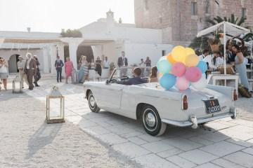 Modern & Stylish Destination Wedding In Italy   Stefano Stantucci 23
