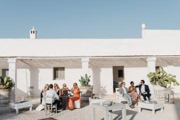 Modern & Stylish Destination Wedding In Italy   Stefano Stantucci 26