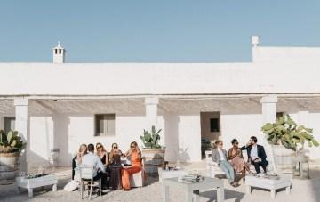 6 Fun Weekend Events For Destination Weddings