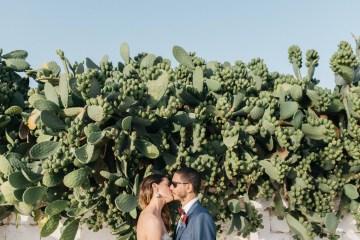 Modern & Stylish Destination Wedding In Italy   Stefano Stantucci 28