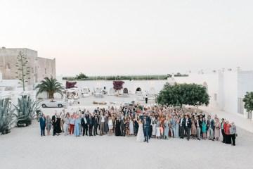 Modern & Stylish Destination Wedding In Italy   Stefano Stantucci 32