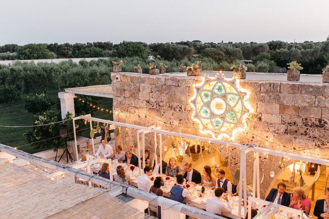 Modern & Stylish Destination Wedding In Italy | Stefano Stantucci 33
