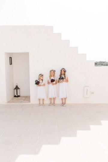 Modern & Stylish Destination Wedding In Italy   Stefano Stantucci 40