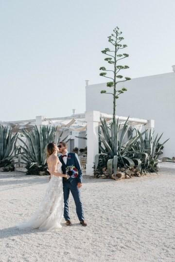 Modern & Stylish Destination Wedding In Italy   Stefano Stantucci 45