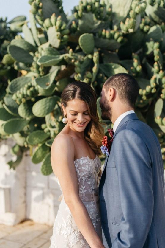 Modern & Stylish Destination Wedding In Italy | Stefano Stantucci 47