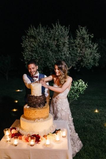 Modern & Stylish Destination Wedding In Italy   Stefano Stantucci 54