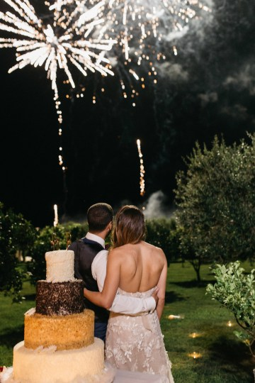 Modern & Stylish Destination Wedding In Italy   Stefano Stantucci 55