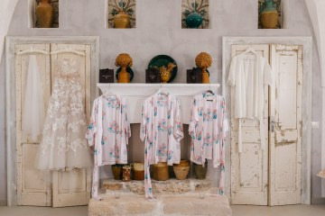 Modern & Stylish Destination Wedding In Italy   Stefano Stantucci 7
