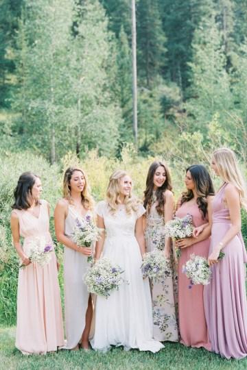Rustic Montana Ranch Wedding | Emily Blumberg Photography 30