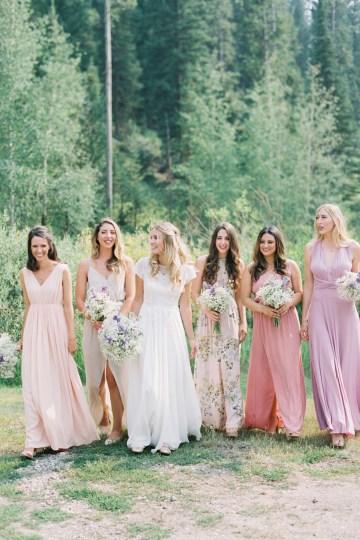 Rustic Montana Ranch Wedding | Emily Blumberg Photography 31